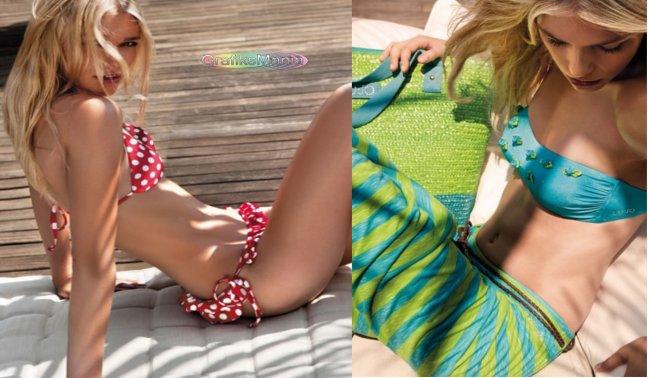Bikini Liu Jo catalogo estate