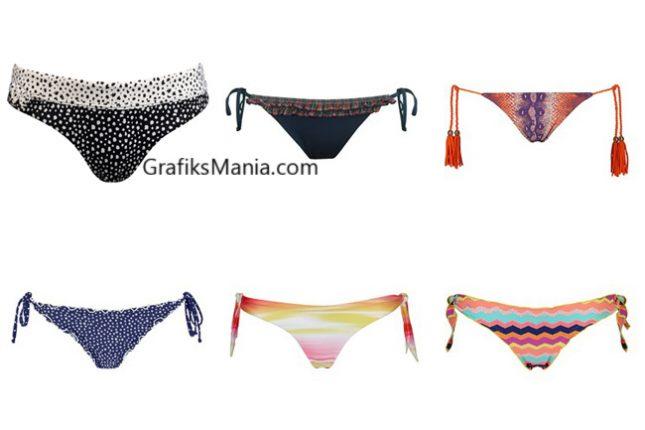 Bikini Sisi estate moda mare donna