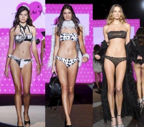 Bikini Tezuk catalogo estate