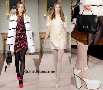 Blugirl autunno inverno 2014 2015 abbigliamento donna