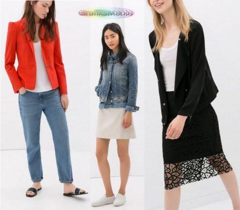 Catalogo Zara autunno inverno 2014 2015