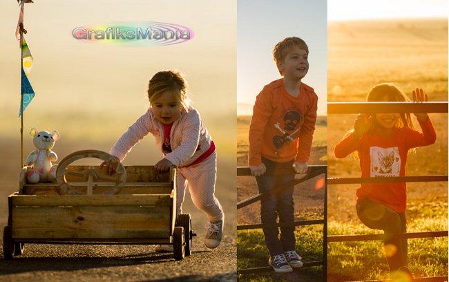 Catalogo Zeta bambini  autunno inverno 2014 2015