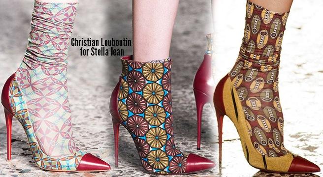 Catalogo scarpe autunno inverno 2014 2015