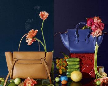 Celine borse collezione autunno inverno 2014 2015