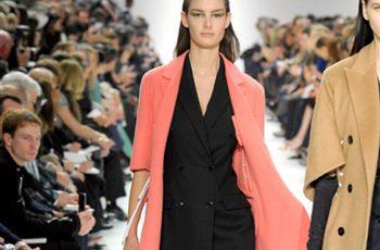 Christian Dior autunno inverno 2014 2015 abbigliamento donna