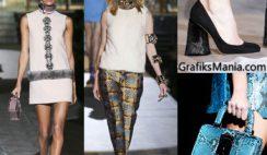 Dsquared2 autunno inverno 2014 2015 abbigliamento donna