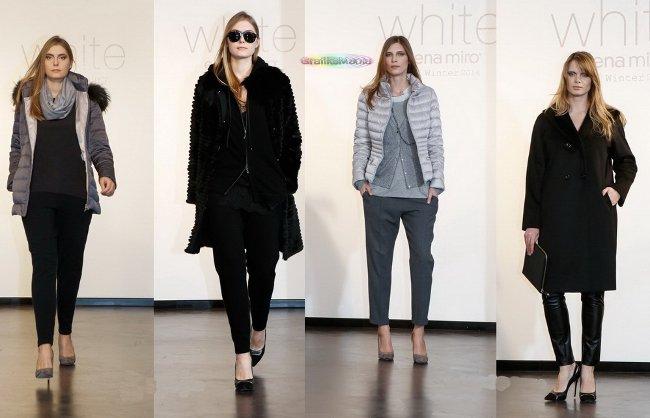 Elena Mirò collezione autunno inverno 2014 2015