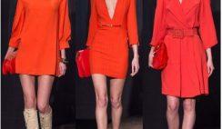 Elisabetta Franchi abbigliamento 2014 2015
