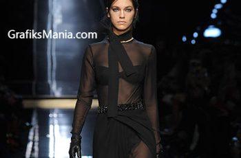 Ermanno Scervino abbigliamento autunno inverno 2014 2015