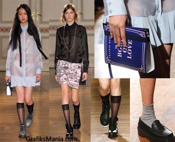 Frankie Morello autunno inverno 2014 2015 abbigliamento donna