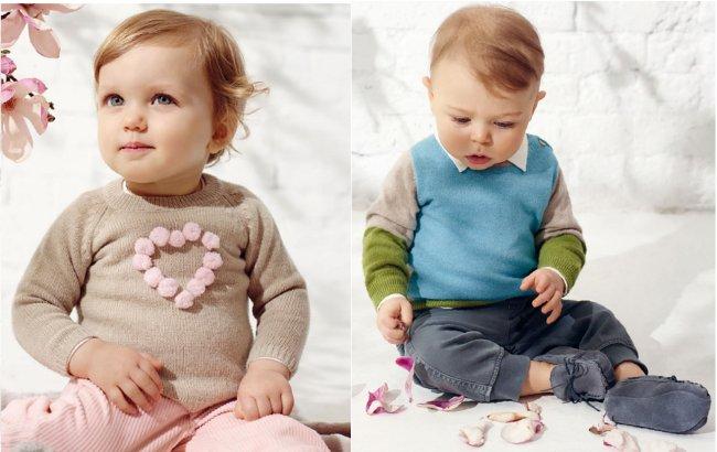 Gufo abbigliamento bambini autunno inverno 2014 2015