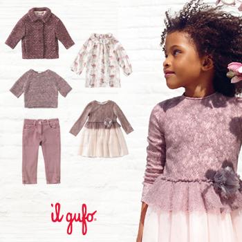 c1b13e4604 Gufo collezione autunno inverno 2014 2015 Gufo bambini collezione  abbigliamento catalogo ...