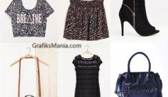 Jennyfer primavera estate 2014 abbigliamento donna
