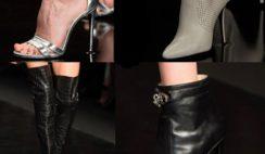 John Richmond scarpe autunno inverno 2014 2015