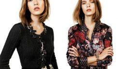 Liu Jo moda autunno inverno 2014 2015