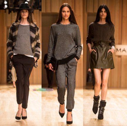 Mango catalogo abbigliamento 2014 2015