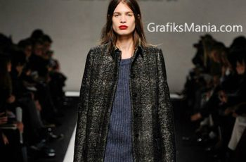 Max Mara autunno inverno 2014 2015 abbigliamento donna