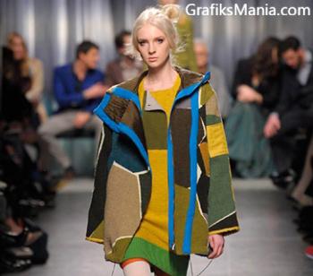 Missoni abbigliamento autunno inverno 2014 2015
