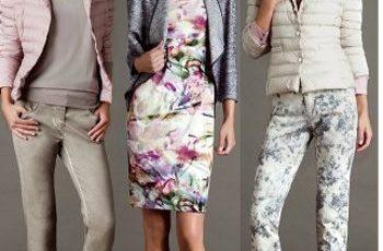 Oltre abbigliamento 2014 2015