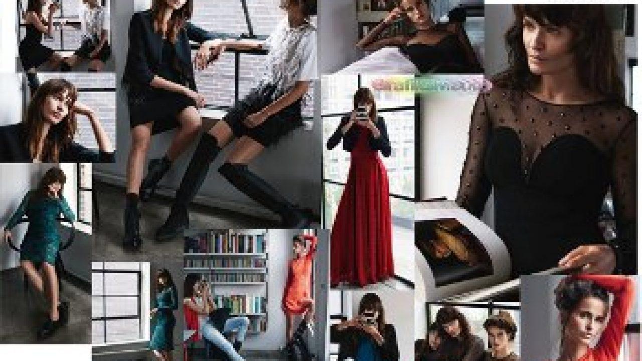 wholesale dealer c9f0e 44843 Pinko abbigliamento autunno inverno 2015 - Abbigliamento ...