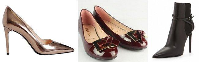Prada scarpe 2014 2015