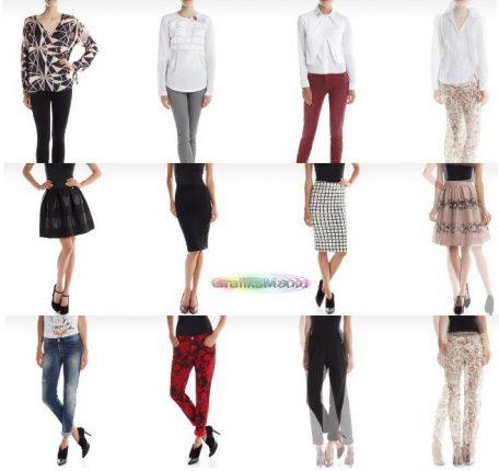 a6cee7f9f2d8 Rinascimento abbigliamento autunno inverno 2015 - Abbigliamento ...