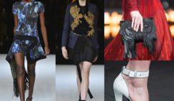 Roberto Cavalli autunno inverno 2014 2015 abbigliamento donna