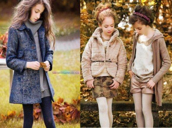 Sarabanda bambini autunno inverno 2014 2015