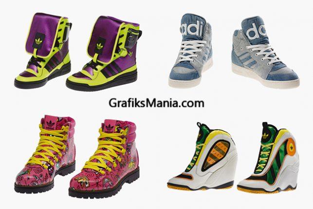 Scarpe Adidas autunno inverno 2014 2015