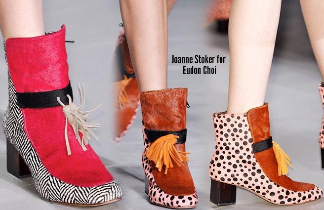 Scarpe catalogo autunno inverno 2014 2015