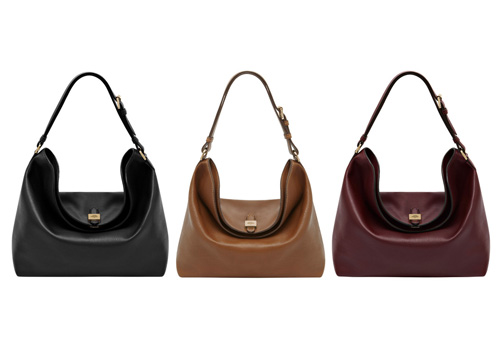 Tessie hobo  Mulberry