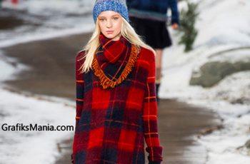 Tommy Hilfiger autunno inverno 2014 2015 abbigliamento donna