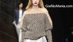 Trussardi abbigliamento autunno inverno 2014 2015