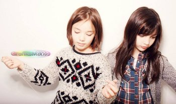 Zara bambini abbigliamento autunno inverno 2014 2015