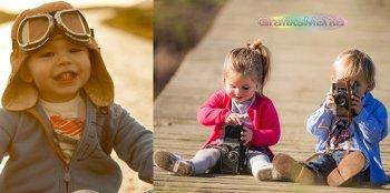 Zeta abbigliamento bambini autunno inverno 2014 2015