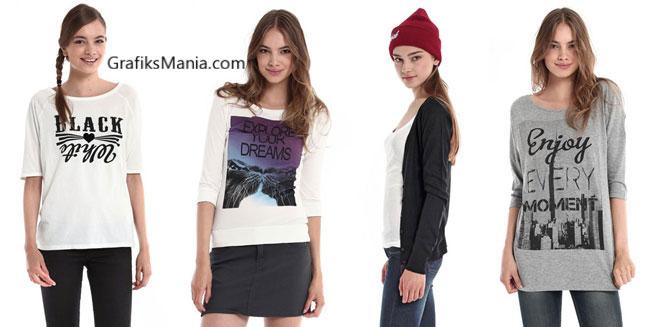 Abbigliamento Terranova autunno inverno 2014 2015