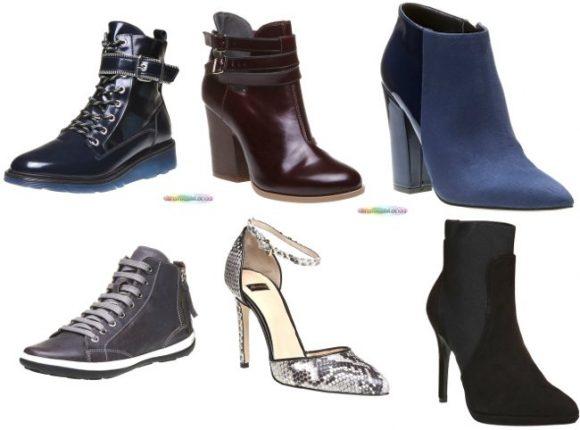 Bata scarpe collezione donna catalogo autunno inverno 2014 2015