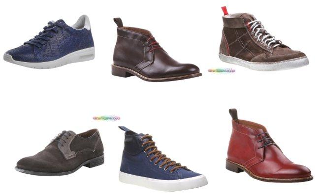 Bata scarpe collezione uomo catalogo autunno inverno 2014 2015
