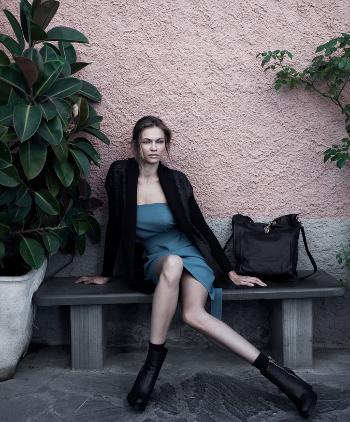 Carla G collezione  autunno inverno 2014 2015