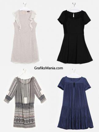 Collezione Motivi abbigliamento donna 2014 2015