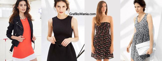 Collezione Pimkie abbigliamento donna 2014 2015