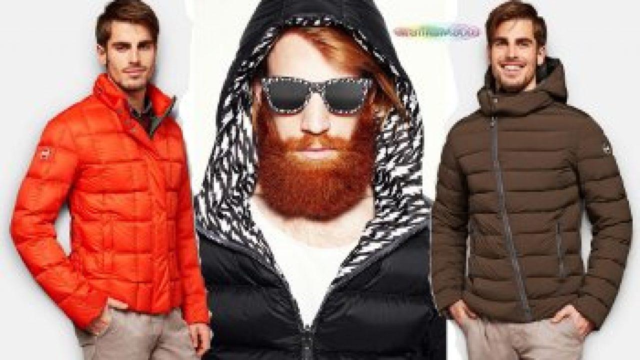 accogliente fresco fashion style vendite speciali Colmar piumini uomo inverno 2015 - Abbigliamento Uomo - GrafiksMania