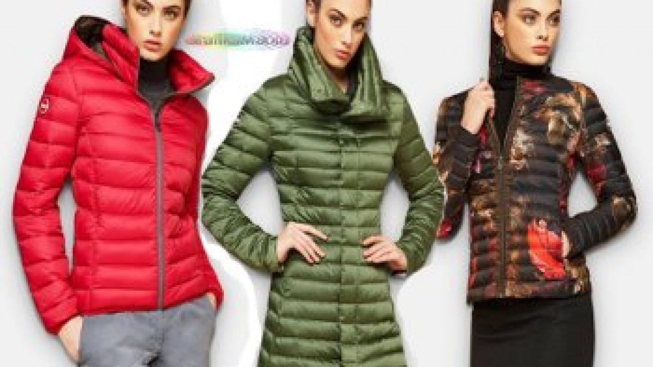 volume grande vendita outlet vendita calda genuina Colmar piumini donna inverno 2015 - Abbigliamento donna - GrafiksMania