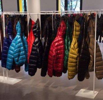 Duvetica giacche inverno 2014 2015