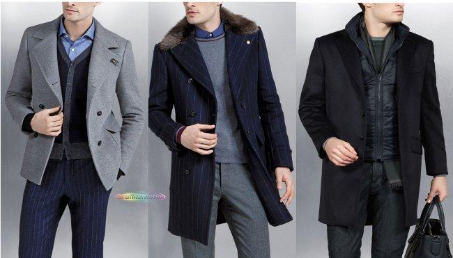 Fay abbigliamento uomo autunno inverno 2014 2015
