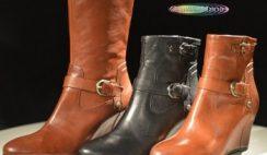 Geox scarpe dona autunno inverno 2014 2015