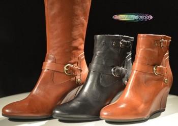 Geox scarpe dona autunno inverno