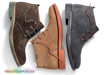 Geox scarpe uomo