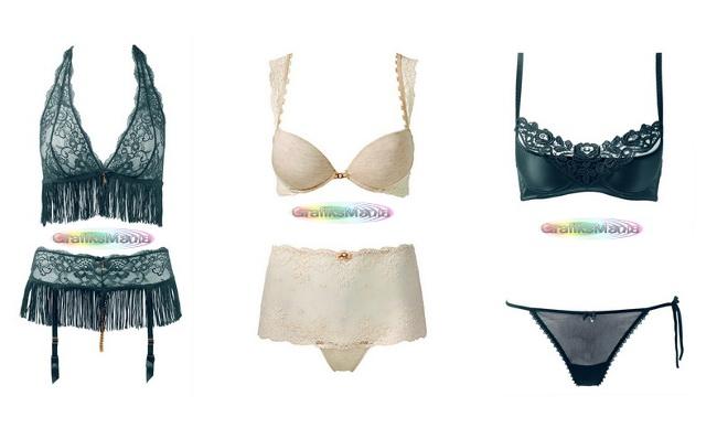 Intimissimi  lingerie autunno inverno 2014 2015