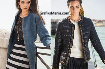 Kontatto abbigliamento autunno inverno 2014 2015
